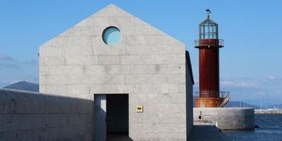 Nuestra Guía de Arquitectura Contemporánea de Galicia en el Blog de arquitectura de El País de Anatxu Zabalbeascoa