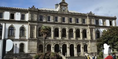 La Consellería de Educación adjudica a este estudio el Proyecto de Reforma del IES Eusebio da Guarda de A Coruña