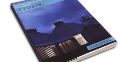 La Guía de Arquitectura Contemporánea de Galicia en Plataforma Arquitectura