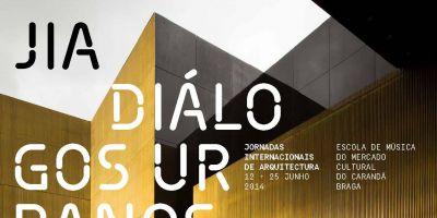 COMISARIADO DE LAS JORNADAS INTERNACIONAIS DE ARQUITECTURA (JIA)