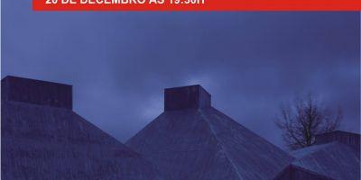 El viernes 20, a las 19:30h, presentación de la Guía de Arquitectura Contemporánea en la librería del CGAC en Santiago