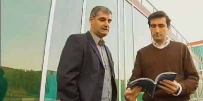 Reportaxe – Entrevista emitido o 1 de abril do 2014 no programa ZigZag Diario na TVG2