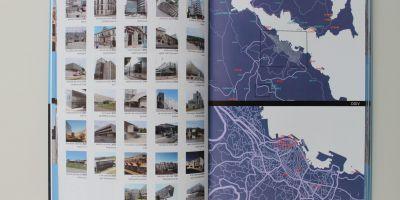 Acabamos de recibir la Guía de Arquitectura Contemporánea de Galicia