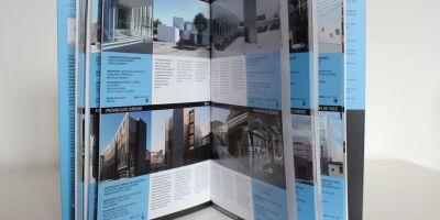 La Guía de Arquitectura Contemporánea de Galicia finalista de los XVI Premios COAG de Arquitectura