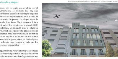 Entrevista Revista Promateriales número 154