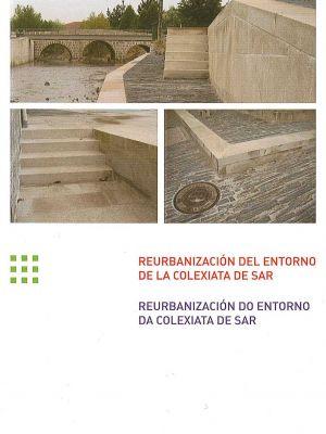 Publicación Reurbanización Entorno do Sar
