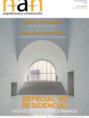REVISTA NAN 152 NO RESIDENCIAL