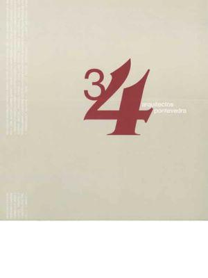 34 Arquitectos. Pontevedra