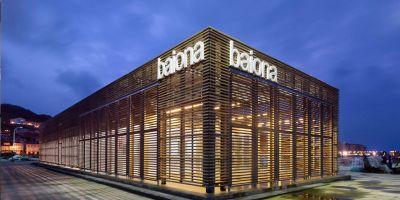 Santos y Mera arquitectos nominado a los Premios NAN 2014