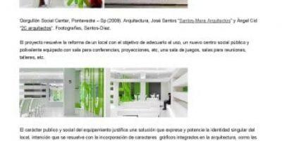 Blog Judit Bellostes y Europaconcorsi.com