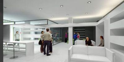 Se inician las obras del Centro Social del Gorgullón en Pontevedra