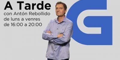 SANTOS Y MERA ARQUITECTOS NO PROGRAMA A TARDE DA RADIO GALEGA