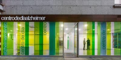 Fotos del Centro de Día de Alzhéimer de Pontevedra